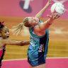 Vixens keep Super Netball winning streak alive