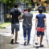 Big profits in asylum-seeker contracts as workers say they felt 'cheated, exploited'
