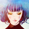 GRIS review: walking through a watercolour