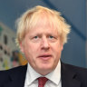 Boris Johnson's Brexit court battle 'could inspire similar fights here'