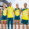 Australian athletes say they'll compete at Tokyo Games without COVID vaccine shot
