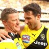 Hardwick backs in Rance comeback, except it's in the 'wrong sash'