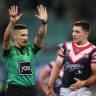 NRL needs to reward players for tackling low, says legendary hardman
