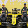 Ricciardo's Renault team applies for government job retention scheme