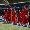 Seeing red: What's gone wrong with the Melbourne Renegades