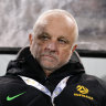 Graham Arnold is no longer in contention for the FC Seoul job, according to reports from South Korea.