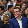 No change to trade ties with China, says Andrews, despite spy claims