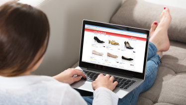 Australian attitudes towards online shopping have changed since the pandemic.