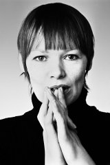 Glenda Jackson in 1971: intelligent, sexy, fierce and thrillingly different.