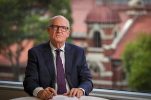 Former chief magistrate and state coroner Ian Gray says the new bail laws create the risk of injustice, particularly for low-level offenders.