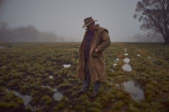 Rural Resistance's Phil Maguire owns a property adjoining the Bogong High Plains in Victoria and recently led and lost a court case seeking to prevent the Victorian cull.