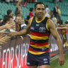Is Eddie Betts the best small forward of all time?