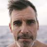 Swimmer to set out on 555km marathon through 'Great Pacific Garbage Patch
