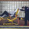 'The grief is increasing': New York reports biggest one-day jump in virus deaths