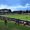 'Don't forget us': Manly wants to be at front of line for stadium funding