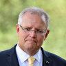 Scott Morrison's massive banking commission gamble