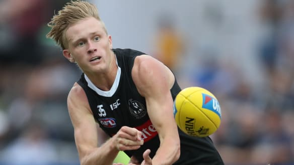 New Pies pair straight in for round one