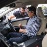 'Never seen anything like it': The used car market's wild coronavirus ride