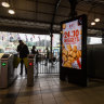 It stinks, it's not polite: Call to ban food and drinks on Melbourne public transport
