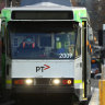 Food scraps for cleaners: Yarra Trams contractor accused of underpayments