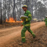 Victoria to start planned burns as weather cools