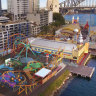 'Big Dipper' to return as Sydney's Luna Park gets $30 million overhaul