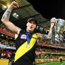 Martin one of up to a dozen contenders for Richmond captaincy