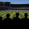 Women's cricket World Cup closing in on record attendance