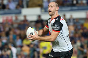 Mannering has propped up Warriors: Kearney