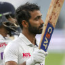 Rahane century 'one of the most important in the history of Indian cricket': Gavaskar