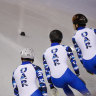 Australian officials back further Olympics ban for Russia