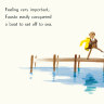 Children's book creator Oliver Jeffers on a classic for our times