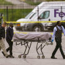 Police identify gunman in US FedEx mass shooting as 19-year-old man