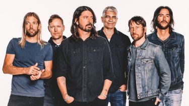 Foo Fighters' hotly-anticipated 10th album doesn't quite hit the mark for reviewer Barry Divola.
