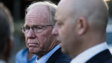 Peter Beattie says clubs will be able to voice their opinions later this month.
