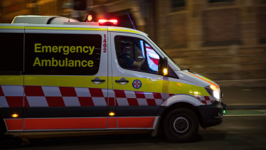 Ambulance response times in NSW have increased, according to a new productivity commission report.