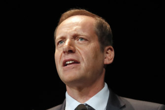 Tour de France director Christian Prudhomme has tested positive for COVID-19.