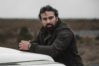 """Ant Middleton: """"I tell my children to be careful of the situations you put yourself in."""""""