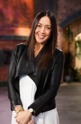 Tara McWilliams, the executive producer of Married at First Sight Australia.