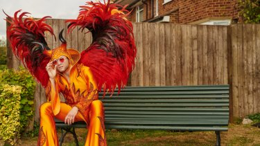 Taron Egerton was asked by Elton John to play him in Rocketman.