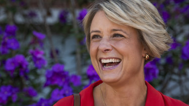 Former NSW premier Kristina Keneally has been appointed as Labor's spokesperson for home affairs.