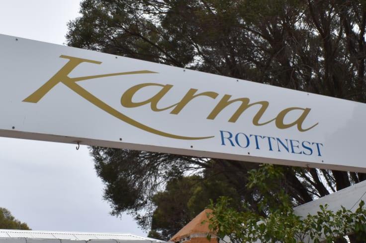 Karma Rottnest.