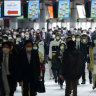 Japan's shift to work-from-home blocked by paper-pushing office rules