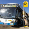 Thousands of extra bus services to ease congestion in Sydney
