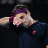 'I'm sure he'd like a final Australian Open goodbye': Can Federer return in 2022?