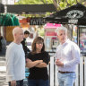St Kilda traders and residents demand 24-hour security on streets