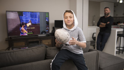 Not for the faint-hearted: why some kids blackout playing video games