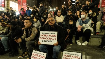 Government MPs sound alarm over Chinese government influence at Australian universities