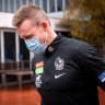 Buckley and the empty trophy cabinet: a true Collingwood story