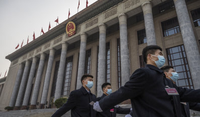 China's 'tit-for-tat' sanction laws could prove counterproductive